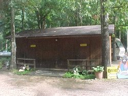 Miners' Camping & Rock Shop