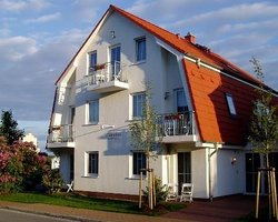 Hotel-Pension Heimchen