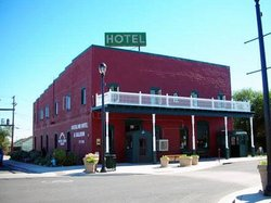 The Overland Hotel