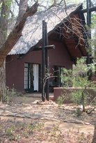 Burchell's Bush Lodge
