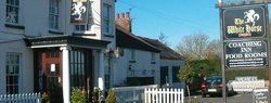 The White Horse Coaching Inn