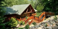 Jackson Mountain Homes