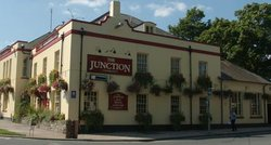 Junction Hotel Dorchester