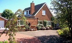 Morwick House B&B