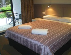 Grevillea Gardens Holiday & Overnight Apartments