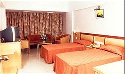 Ashirwad Hotel