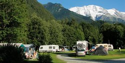 Camping Les Domes de Miage