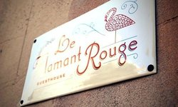 Le Flamant Rouge Guesthouse