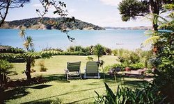 Waters Edge Holiday accommodation
