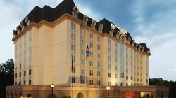 DoubleTree Suites by Hilton Hotel Atlanta - Galleria