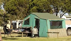 Discovery Holiday Parks - Whyalla Foreshore