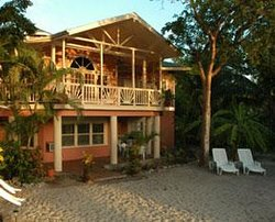 Casa de Paradise