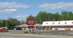 Falls Motel
