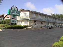 Pine Dell Motel