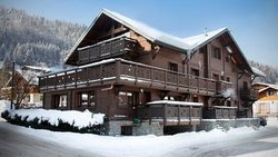 rudechalets - Chalet Chapelle