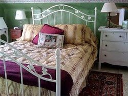 The Milkhouse Bed and Breakfast
