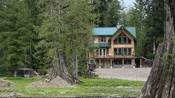 Winter Creek Bed & Breakfast