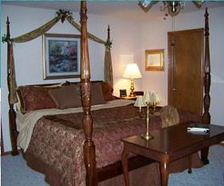 Lake Eufaula Bed and Breakfast