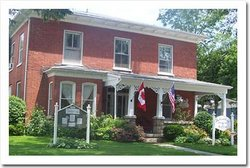 Wilson Family Cottages & Heritage Inns