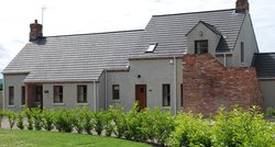 Season Cottages Armoy