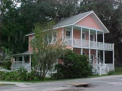 Beaulieu Guest House at Port Royal