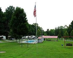 Goose Hollow Campground & RV Park