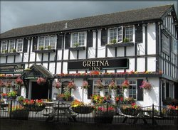 ‪The Gretna Inn‬