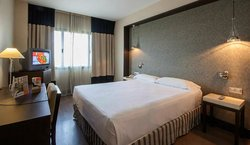 Hotel H2 Mercader
