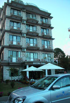 Hotel Tara