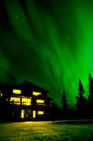 ‪Talkeetna Chalet Bed & Breakfast‬