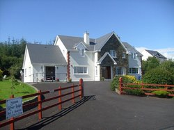 Sneem River Fishing Lodge