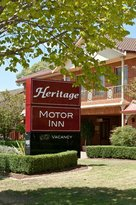 Heritage Motor Inn