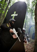Nottinghamshire Delta Force Paintball - Kingswood