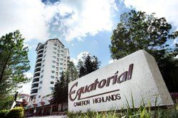 Equatorial Cameron Highlands