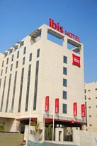 Ibis Delhi Airport