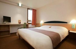 Hotel Ibis Epernay Centre Ville