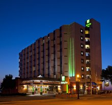 Holiday Inn Sydney Waterfront