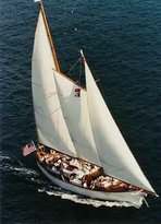 Schooner Madeleine