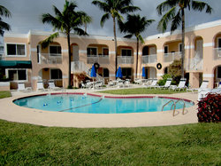 Coral Key Inn