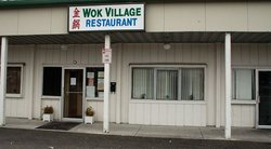 Village Wok Restaurants Pte Ltd