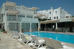 Bodrum Nova Apart Hotel