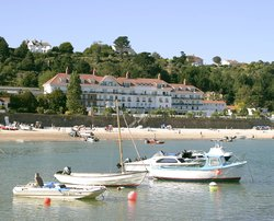 St. Brelades Bay Hotel