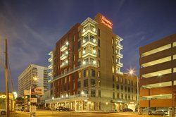 Hampton Inn & Suites Austin @ The University/Capitol