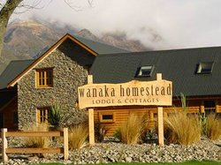‪Wanaka Homestead Lodge and Cottages‬