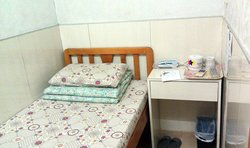 Hong Kong Budget Hostel