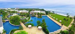Sheraton Hua Hin Resort &amp; Spa