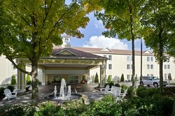 Hampton Inn Sturbridge