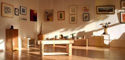 Siskiyou Arts Council Gallery