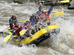 Whitewater Rafting, LLC