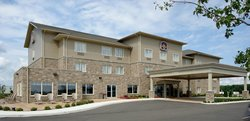 ‪BEST WESTERN PLUS Walkerton East Ridge Hotel‬